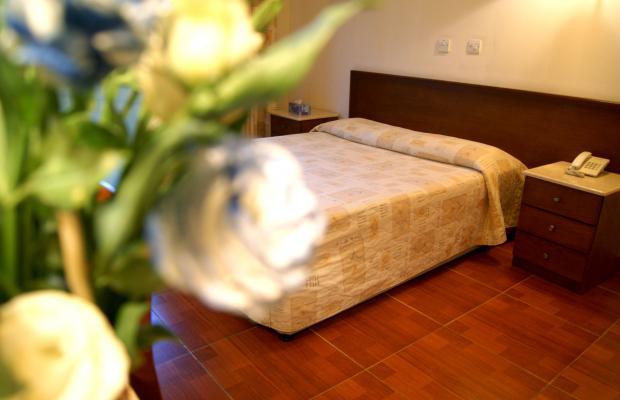 фото отеля M. Moniatis Hotel изображение №13