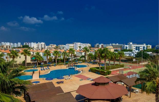 фото отеля Tsokkos Polycarpia Hotel изображение №1