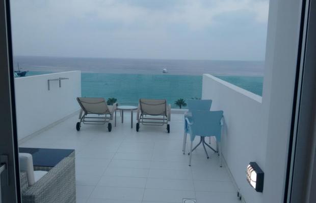 фото отеля Vrissaki Beach Hotel изображение №33