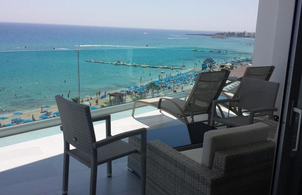фото Vrissaki Beach Hotel изображение №26