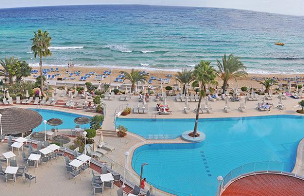 фото Sunrise Beach Hotel изображение №10
