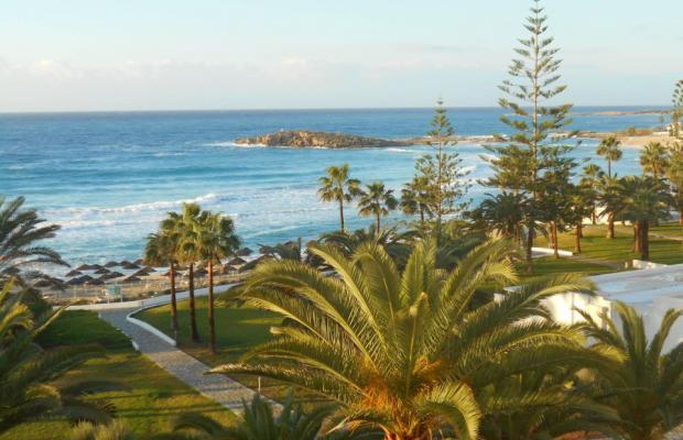 фотографии отеля Nissi Beach Resort  изображение №39