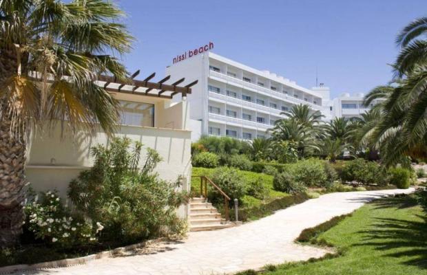 фотографии отеля Nissi Beach Resort изображение №31