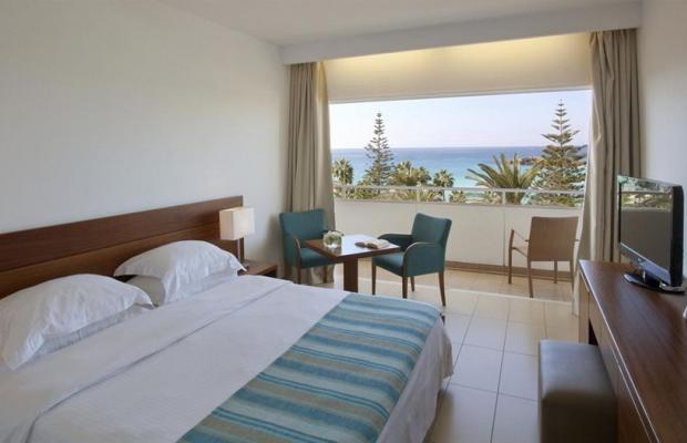 фотографии отеля Nissi Beach Resort изображение №11