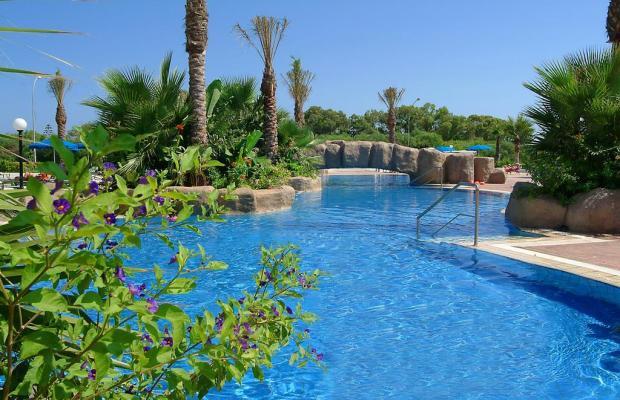 фото отеля Nissiana Hotel & Bungalows (еx. Nissiana Hotel) изображение №9