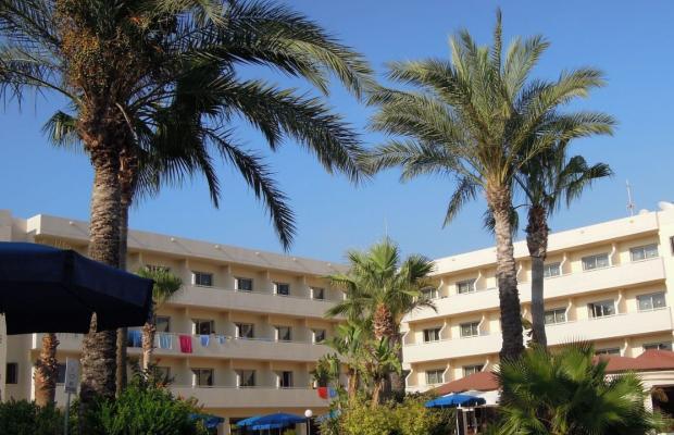 фотографии отеля Nissiana Hotel & Bungalows (еx. Nissiana Hotel) изображение №3