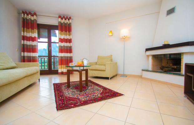 фотографии отеля Meteora Hotel изображение №75