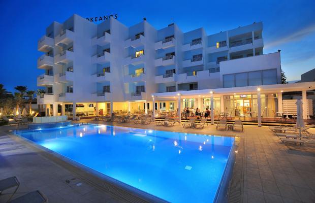 фото Okeanos Beach Hotel изображение №18