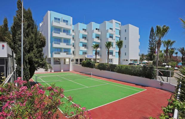 фото отеля Okeanos Beach Hotel изображение №17