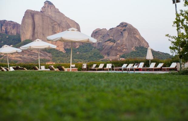 фотографии Meteora Hotel изображение №28