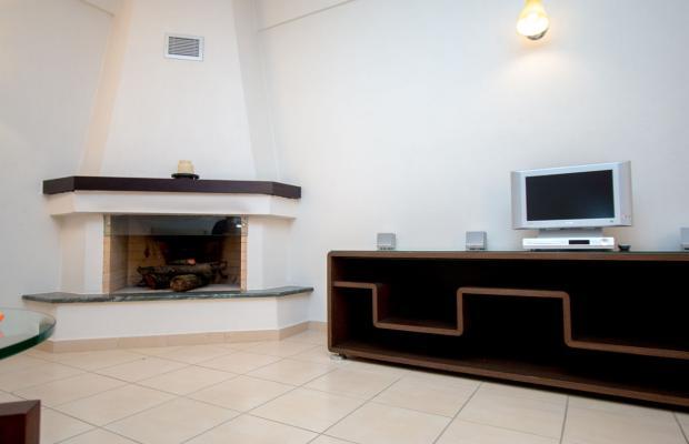 фотографии отеля Meteora Hotel изображение №15