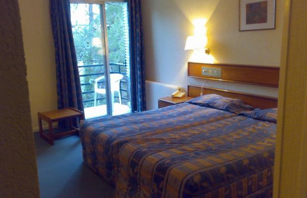 фотографии отеля Forest Park Hotel изображение №15