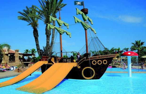 фотографии Olympic Lagoon Resort (ех. Olympic Napa) изображение №4