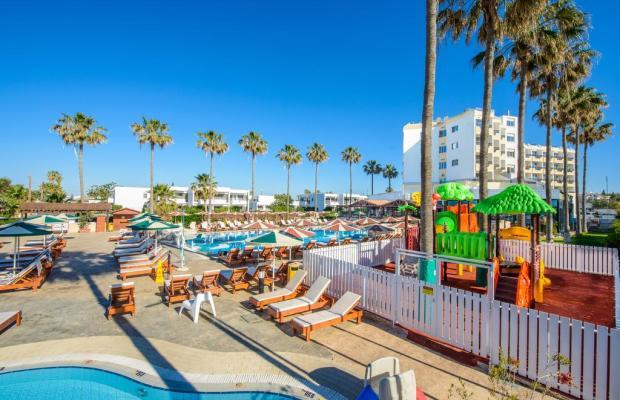 фото отеля Pavlo Napa Beach изображение №9