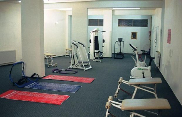 фотографии отеля Health Habitat Hotel & Slimming Resort изображение №11
