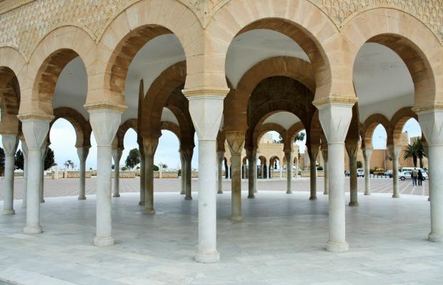 фотографии Abou Nawas Monastir изображение №4