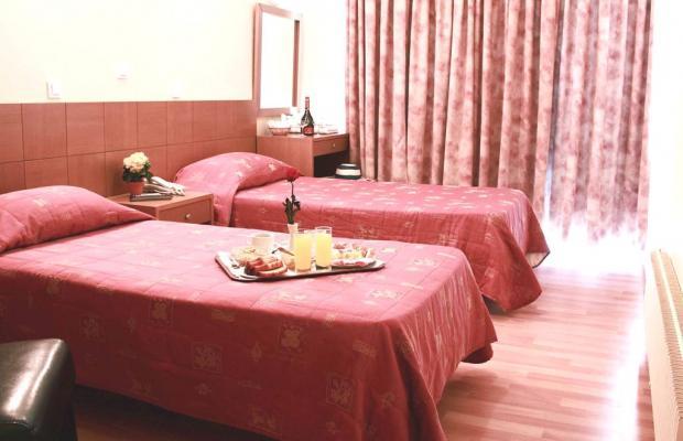 фотографии Aristoteles Hotel изображение №16