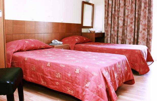 фото отеля Aristoteles Hotel изображение №13