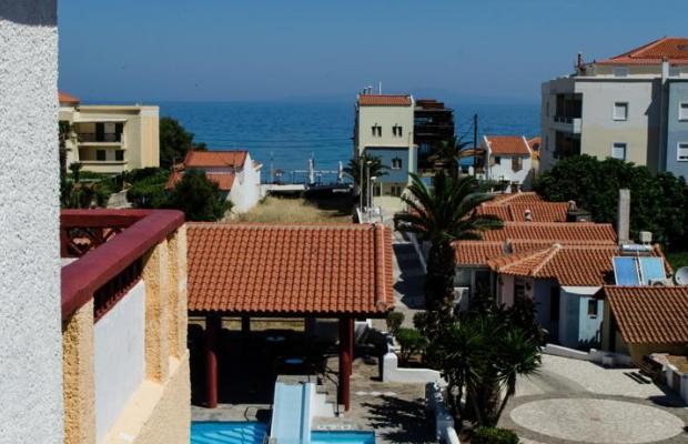фотографии отеля Anema By The Sea изображение №23