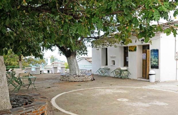 фотографии отеля Arethousa изображение №19