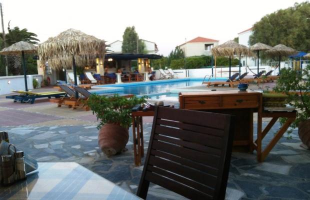 фотографии отеля Arethousa изображение №7