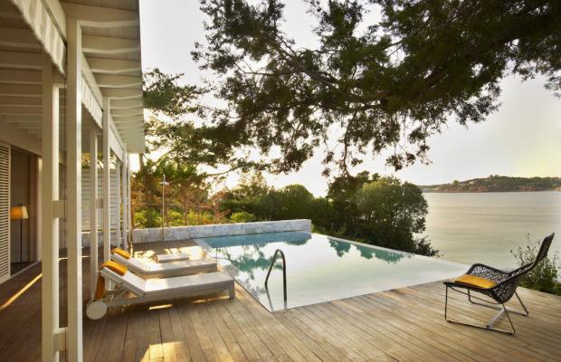 фотографии отеля Arion, a Luxury Collection Resort & Spa, Astir Palace изображение №31