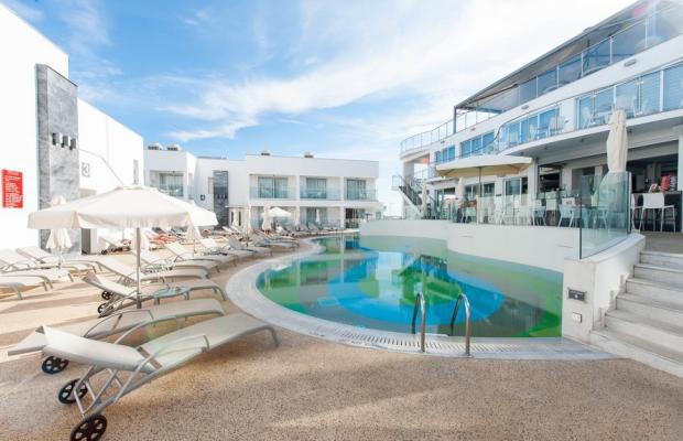 фото отеля Tasia Maris Oasis (ex. Takkas) изображение №1