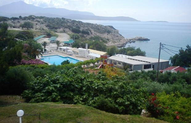 фотографии отеля Glicorisa Beach изображение №75