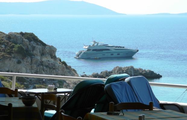 фотографии отеля Glicorisa Beach изображение №27