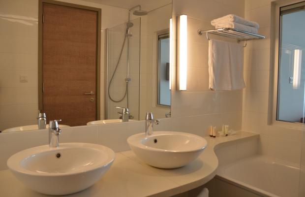 фото отеля Vassos Nissi Plage изображение №13