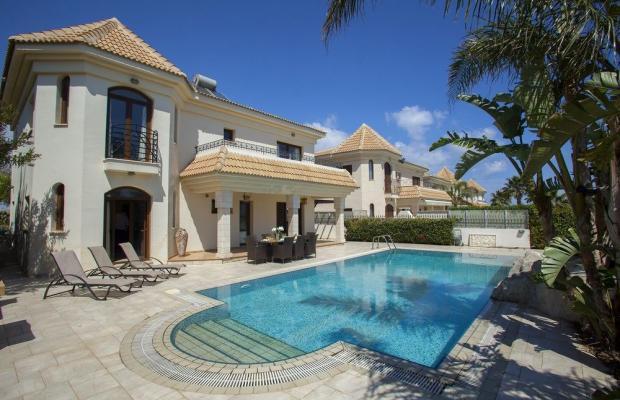 фото отеля Blue Water Bay Villas изображение №1