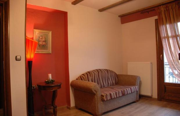 фото отеля Archontiko Mesohori (Archontiko Mesochori) изображение №33