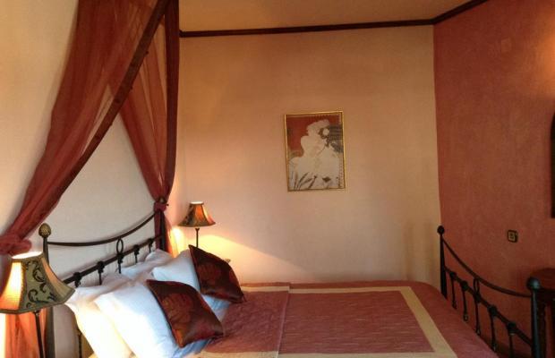 фото отеля Archontiko Mesohori (Archontiko Mesochori) изображение №5