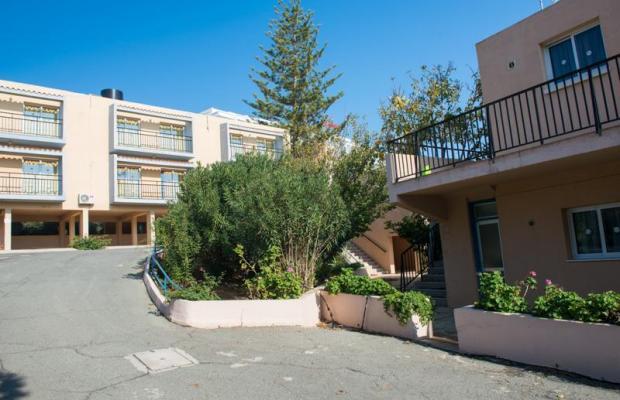 фотографии Eleana Hotel Apartments изображение №16
