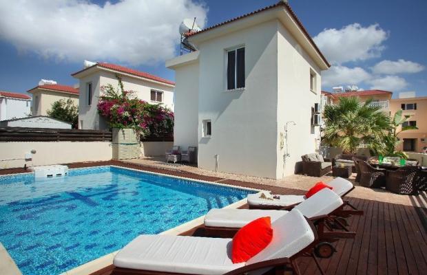 фото отеля Villa Loreana изображение №1