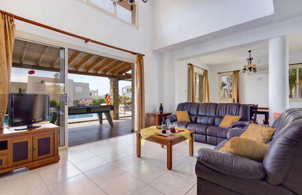 фотографии отеля Sea Breeze Luxury Villas изображение №15