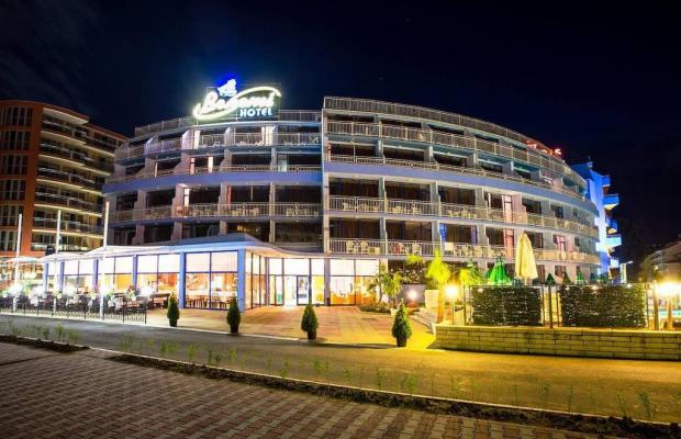 фото Bohemi Hotel изображение №18