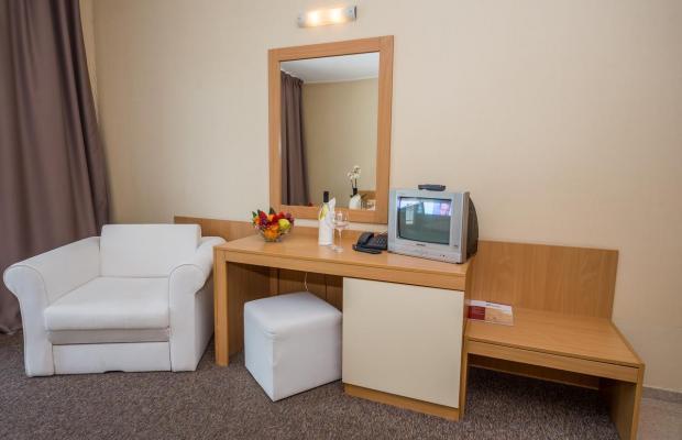 фото отеля E Hotel Perla (Е Хотел Перла) изображение №9