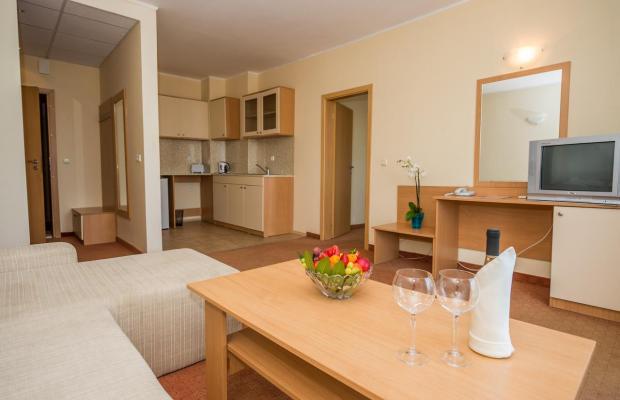 фото E Hotel Perla (Е Хотел Перла) изображение №2