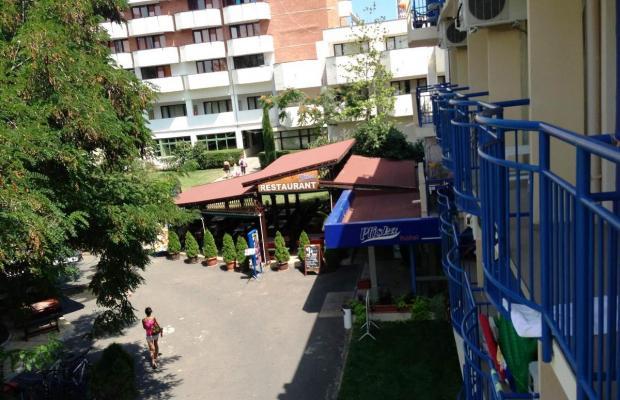 фото отеля Pliska (Плиска) изображение №13