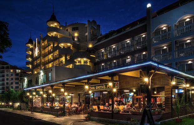 фотографии отеля Imperial Resort (Империал Резорт) изображение №3