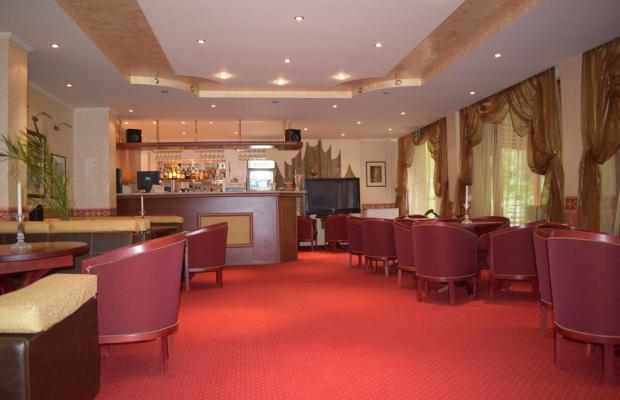 фотографии отеля Калина изображение №11