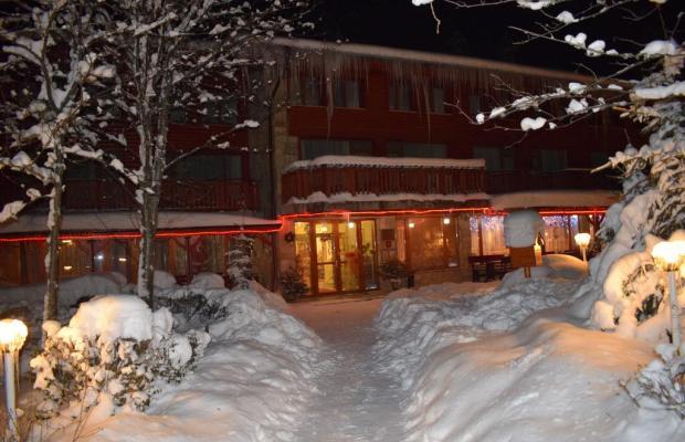 фотографии отеля Калина изображение №3