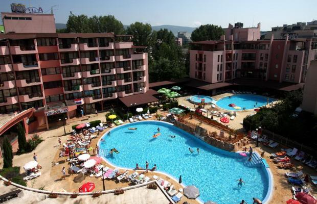 фотографии отеля Izola Paradise (Изола Парадиз) изображение №7