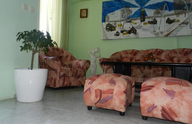 фото отеля Белый Замок (Beliya Zamak) изображение №41