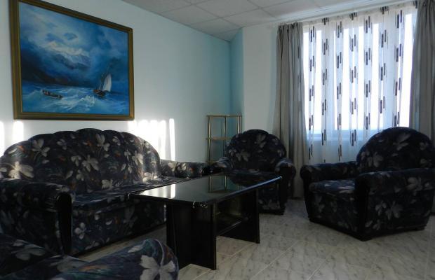 фото отеля Белый Замок (Beliya Zamak) изображение №21