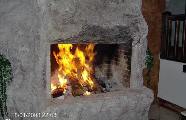 фотографии отеля Snow Legend (Снежная Легенда) изображение №11