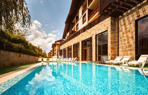 фото Terra Complex (ex. White Fir Premium Resort) изображение №38