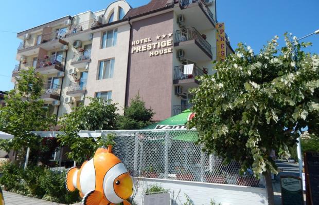фото отеля Prestige House изображение №1