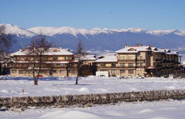 фото Top Lodge изображение №22